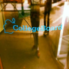 Photo taken at The College Board by Zak K. on 8/7/2012