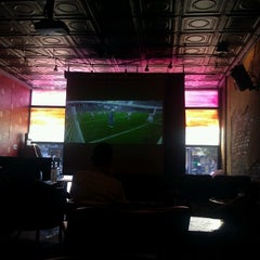 Photo taken at Soda Bar by Lucas H. on 6/16/2012