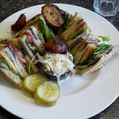 Photo taken at Mark's Kitchen by Drew M. on 5/11/2012