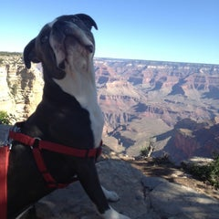 Photo taken at Grand Canyon National Park by Linder on 5/29/2012