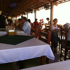 Photo taken at Fortaleza Grill by Edson F. on 2/26/2012
