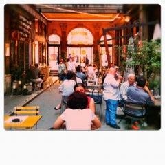 Photo taken at Peranostra by Kadir Ç. on 6/18/2012