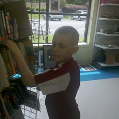 Photo taken at Goodwill by Matthew K. on 5/12/2012