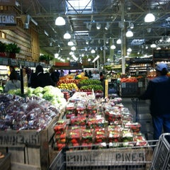 Photo taken at Whole Foods Market by David H. on 2/18/2012