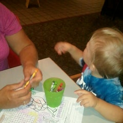 Photo taken at Governors Restaurant by Melissa G. on 8/9/2012