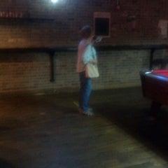 Photo taken at The Garage by Jason K. on 7/21/2012