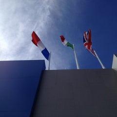 Foto tomada en Colegio Anglo Mexicano de Coatzacoalcos por Caribeño el 8/1/2012