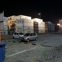Photo taken at Berth 20, Northport, Port Klang by ajiq riang-ria a. on 3/12/2012