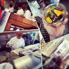 Photo taken at Chobani SoHo by Chris G. on 9/9/2012