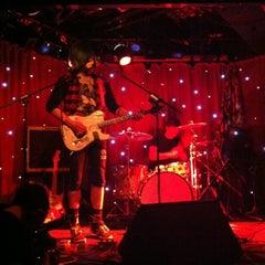 Photo taken at Madame JoJo's by Alban G. on 3/27/2012