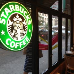 Photo taken at Starbucks by John on 7/15/2012