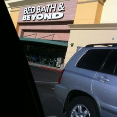 Photo taken at Bed Bath & Beyond by Ari D. on 4/3/2012