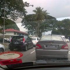 Photo taken at Kumpulan Niaga Mahmud Taib by eyza on 7/2/2012