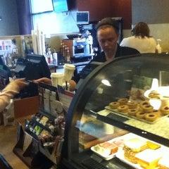 Photo taken at Starbucks by Bret H. on 5/19/2012