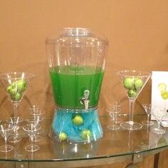 Photo taken at NeoSole Nail Lounge by Nea M. on 4/17/2012