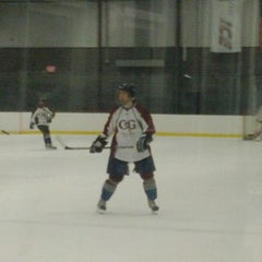 Photo taken at The ICE by Yeeun T. on 4/15/2012