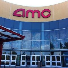 Photo taken at AMC Northlake 14 by David G. on 5/28/2012