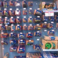 """Photo taken at Toys""""R""""Us by Chauncey L. on 9/2/2012"""