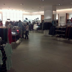 Photo taken at Zara by Rubens M. on 7/5/2012
