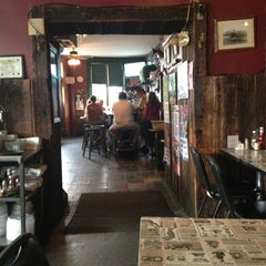 Photo taken at Ale House by Chris H. on 7/6/2012