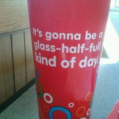Photo taken at Arby's by Gregory M. on 9/13/2012