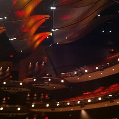 Photo taken at Cobb Energy Performing Arts Centre by Jason L. on 7/14/2012
