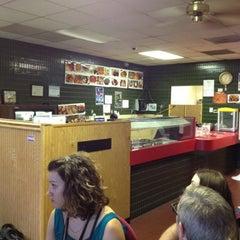 Photo taken at Intercontinental Restaurant by Warren B. on 8/4/2012