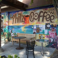 Photo taken at Philz Coffee by Erick W. on 7/6/2012