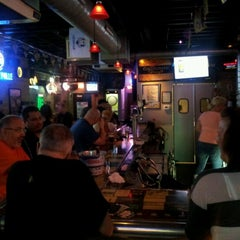 Photo taken at The Sweet Spot Tavern & Grill by Dale G. on 7/9/2012