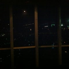 Photo taken at Skyy Bar by Marcelle B. on 5/29/2012