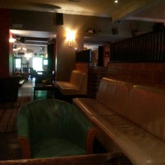 Photo taken at The Oakford Social Club by Paul R. on 6/10/2012