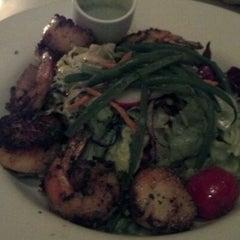 Photo taken at PicNic Market & Cafe by Nancy K. on 2/19/2012