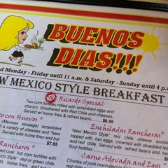 Photo taken at Anita's New Mexico Style Mexican Food by James T. on 7/7/2012