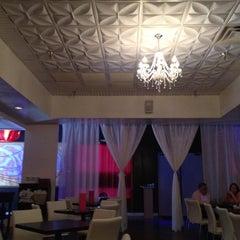 Photo taken at Sochu House + Neo Asian & Martini Bar by Rebeka J. on 8/24/2012
