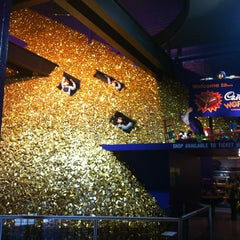 Photo taken at Cadbury World by Andrew P. on 5/14/2012