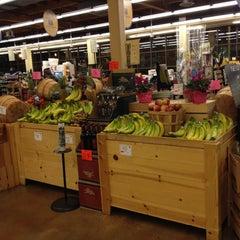 Photo taken at Bianchini's Market by Anton K. on 2/15/2012