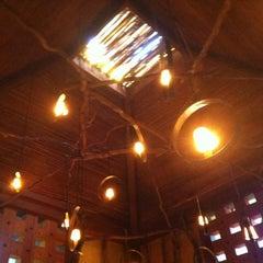 Photo taken at Boca Steak & Seafood by Jeannie S. on 4/19/2012