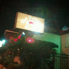 Photo taken at The Boiling Crab by Max G. on 3/8/2012