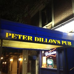 Photo taken at Peter Dillon's Pub by Richard B. on 8/25/2012