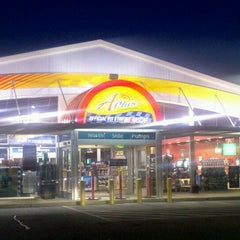 Photo taken at APlus at Sunoco by James B. on 5/27/2012