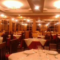 Photo taken at Restaurant Casa China by Antonio P. on 3/7/2012