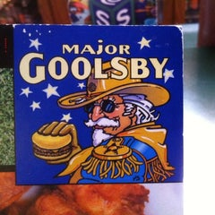 Photo taken at Major Goolsby's by Kevin C. on 4/7/2012