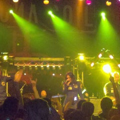 Photo taken at Sunshine Theater by elyachan on 4/23/2012