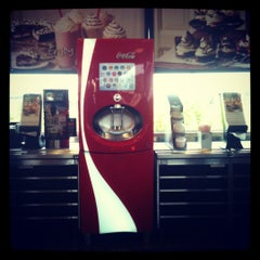 Photo taken at Burger King® by Stephen D. on 7/4/2012