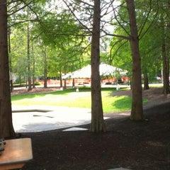 Photo taken at Orange County Regional History Center by Nicki B. on 5/19/2012
