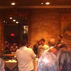 Photo taken at The Firehouse Restaurant by Joe k. on 4/18/2012