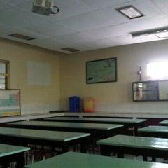 Photo taken at SMA Negeri 1 Batu by Agung P. on 8/16/2012