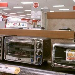 Photo taken at Target by TJ M. on 2/22/2012