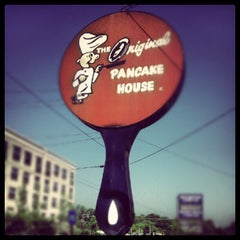 Photo taken at The Original Pancake House by Shanell B. on 6/29/2012