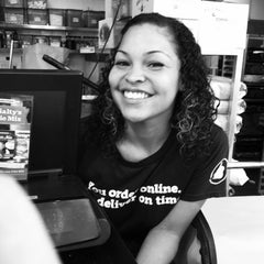Photo taken at Specialty's Café & Bakery by Rosemarie M. on 7/27/2012